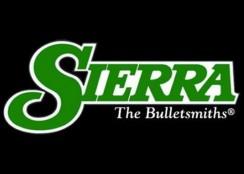 Langwaffengeschosse - Sierra