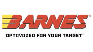Langwaffengeschosse - Barnes