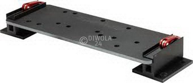 Hornady, Detach Mounting Plate System (Wiederlade-Schnellwechselbefestigungssystem, Art.-Nr.: 399697