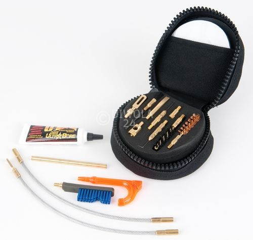 OTIS Reinigungsset für 9 mm Pistolen, Art.-Nr.: FG6459EU