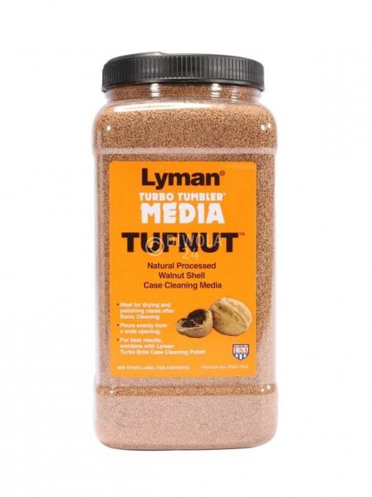 Lyman EASY POUR/TUFNUT ca. 2495 Gramm, Artikel-Nr. 7631395