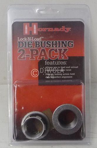 Hornady Schnellwechsel Wechseladapter, 2er Pack