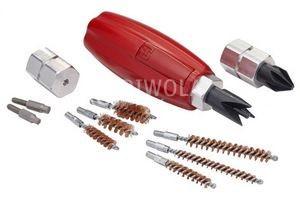 Hornady, Schnellwechsel Werkzeughalter, 11-teilig, Art.-Nr.: 050097