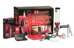 Hornady Starter Kit LNL-CLASSIC, Art.-Nr.: 085006