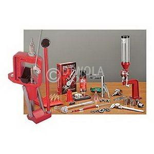 Hornady Lock´n Load Classic Kit DELUXE, Art.-Nr.: 085011