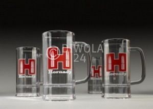 Hornady, 4er Set Kunststoffkrüge mit Hornady Emblem, Art.-Nr.: 99124