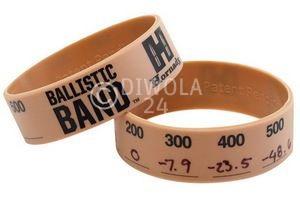 Hornady Ballistic Armband (2er Pack), Art.-Nr.: 99131