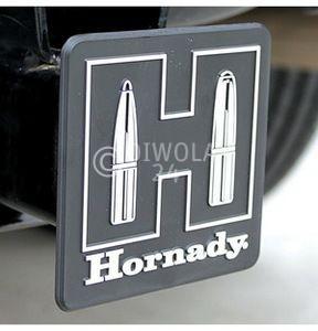 Hornady, Abdeckung für Anhängerkupplung, Art.-Nr.: 99132