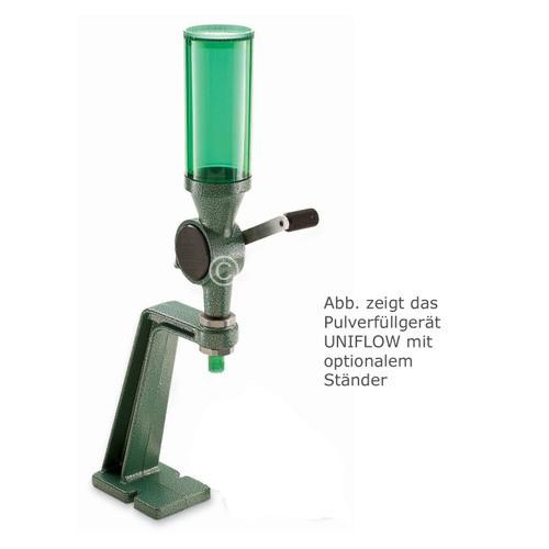 RCBS Pulverfüllgerät UNIFLOW,  mit kleinem Zylinder, Art.-Nr.: 09002