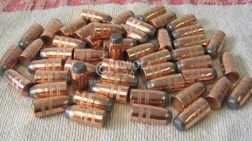 .45-70 GOVT, Remington Geschosse, .458, 405 grain, Teilmantel Flachkopf, Art.-Nr.: 22899