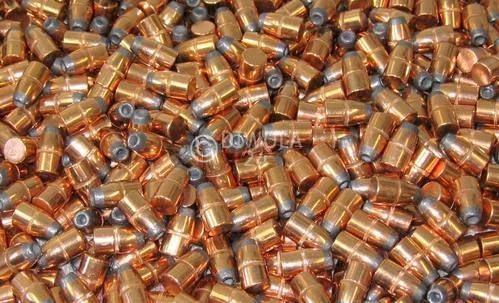 .45-70 GOVT, Remington Geschosse, .458, 300 grain, Teilmantel Hohlspitz