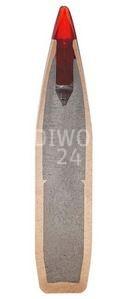 .264, 143 grain, Hornady Geschosse, ELD-X, Art.-Nr.: 2635