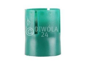 Plastikschuh / Treibspiegel für .485 oder .490 Rundkugeln, Hornady Art.-Nr.: 6752