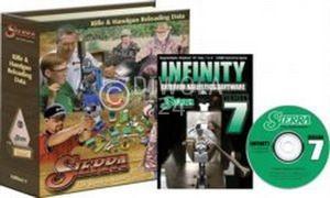 5th Edition Manual & Sierra INFINITY, Version 7, CD-ROM, Sierra Art.-Nr.: 0507