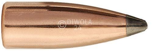 .224/5.6mm, 50 grain, TM spitz, Varminter, Sierra Art.-Nr.: 1340