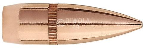 .224/5.6mm, 55 grain, VM-Boattail, GameKing, Sierra Art.-Nr.: 1355