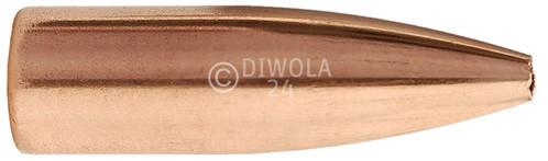 .224/5.6mm, 60 grain, Hohlspitz, Varminter, Sierra Art.-Nr.: 1375