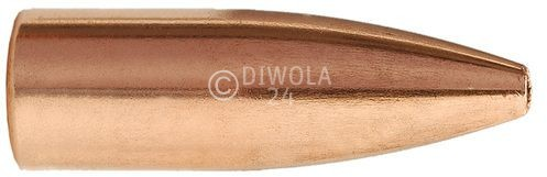 .224/5.6mm, 53 grain, Hohlspitz, MatchKing, Sierra Art.-Nr.: 1400