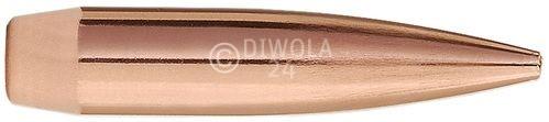 ".224/5.6mm, 80 grain, HP-Boattail 7""-8"" Dralllänge, MatchKing, Sierra Art.-Nr.: 1480"