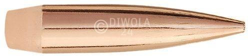 .243/6mm, 95 grain, HP-Boattail, MatchKing, Sierra Art.-Nr.: 1537