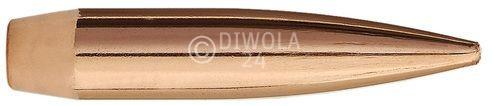".243/6mm, 107 grain, HP-Boattail 7""-8"" Dralllänge, MatchKing, Sierra Art.-Nr.: 1570"