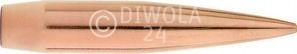 .243/6mm, 110 grain, HP-Boattail, MatchKing, Sierra Art.-Nr.: 1575C