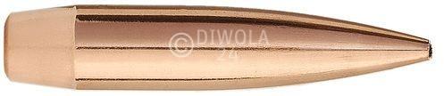 .264/6.5mm, 107 grain, HP-Boattail, MatchKing, Sierra Art.-Nr.: 1715