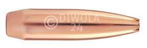 .264/6.5mm, 130 grain, TM-Boattail, GameKing, Sierra Art.-Nr.: 1728