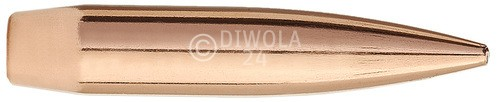 .264/6.5mm, 142 grain, HP-Boattail, MatchKing, Sierra Art.-Nr.: 1742