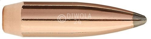 .284/7mm, 140 grain, TM-Boattail, GameKing, Sierra Art.-Nr.: 1905