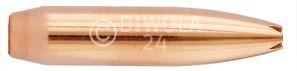 .284/7mm, 140 grain, TM-Boattail, GameKing, Sierra Art.-Nr.: 1912