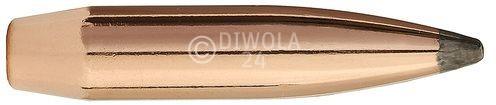 .284/7mm, 175 grain, TM-Boattail, GameKing, Sierra Art.-Nr.: 1940