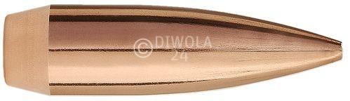 .308/7.62mm, 150 grain, HP-Boattail, MatchKing, Sierra Art.-Nr.: 2190C