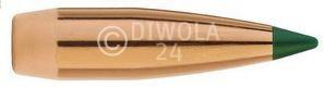 .308/7.62mm, 195 grain, TMK Match (Tipped MatchKing), Sierra Art.-Nr.: 7795