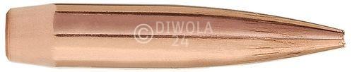 .224/5.6mm, 90 grain, HP-Boattail, MatchKing, Sierra Art.-Nr.: 9290
