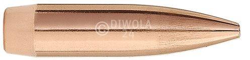 ".224/5.6mm, 77 grain, HP-Boattail 7""-8"" Dralllänge, MatchKing, Sierra Art.-Nr.: 9377T"