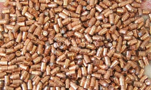 .357, 158 grain, Speer Geschosse, TM-flach, Art.-Nr.: 74217