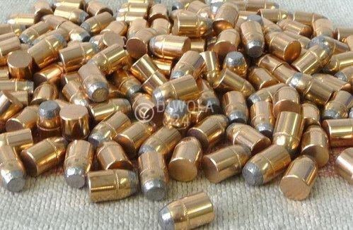 .429, 240 grain, Speer Geschosse, TM-flach, Art.-Nr.: 74457