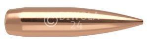 .224, 70 grain, Nosler RDF Matchgeschosse, HPBT, Art.-Nr.: 53067