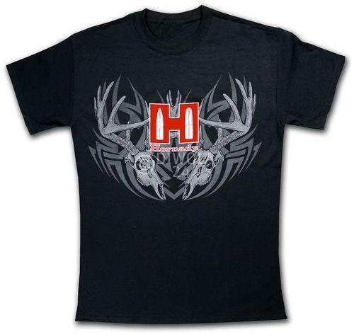 """Hornady T-Shirt  """" TRIBE SST """" , Größe M, Art.-Nr.: 91115185M"""
