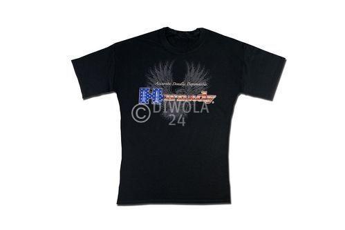 "Hornady T-Shirt  "" GLORY SST "" , Größe M, Art.-Nr.: 91115187M"