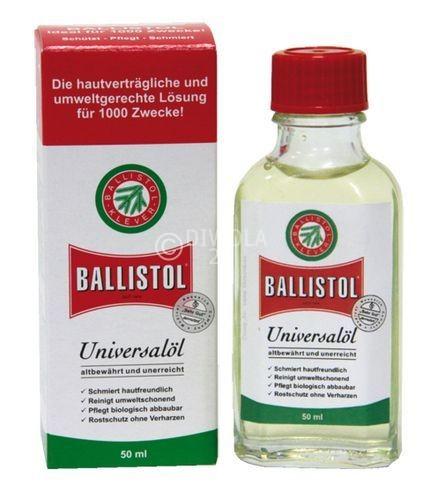 BALLISTOL Universalöl, Flasche mit 50 ml Inhalt