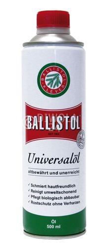 BALLISTOL Universalöl, Dose mit 500 ml Inhalt