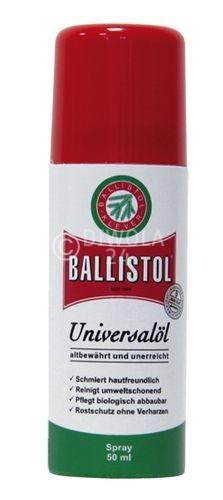 BALLISTOL Universalspray, Dose mit 50 ml Inhalt