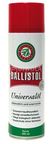 BALLISTOL Universalspray, Dose mit 400 ml Inhalt