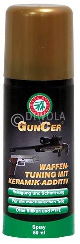 BALLISTOL GunCer Waffenölspray, Dose mit 50 ml Inhalt