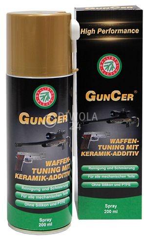 BALLISTOL GunCer Waffenölspray, Dose mit 200 ml Inhalt