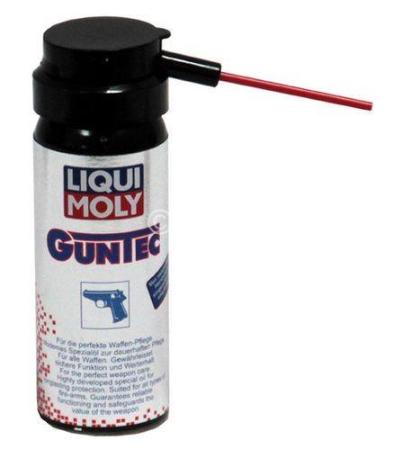 GunTec Waffenpflegespray, 50 ml.