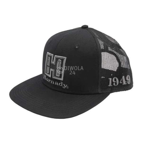 Hornady Cap schwarz, Art.-Nr.: 99230